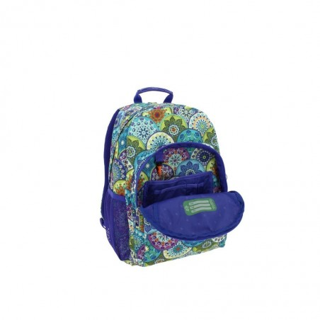 Mochila adaptable Totto 9u2 + Mp3