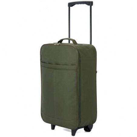 Pack de 2 Maletas Cabina plegables Low Cost