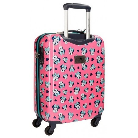 Maleta cabina Disney Minnie Mouse Wink