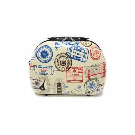 Neceser Pasaporte