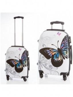 Pack Grande + Pequeña Mariposas