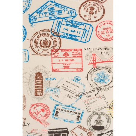 Juego de 3 Maletas Pasaporte