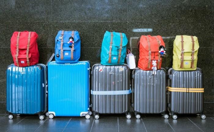 maletas rigidas