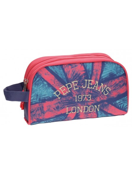 Neceser doble Pepe Jeans Anette