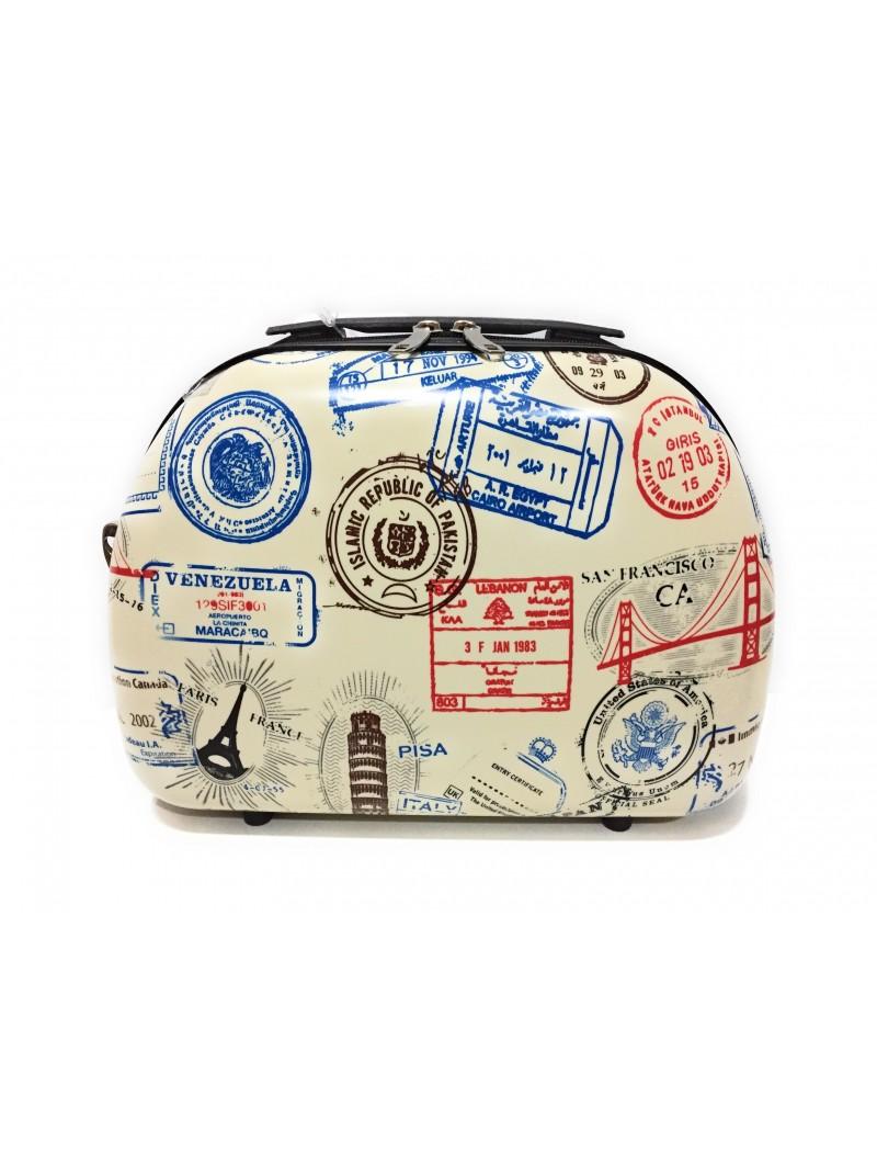 Neceser Pasaportes