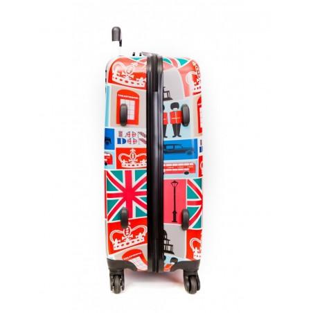 Maleta viaje Grande British