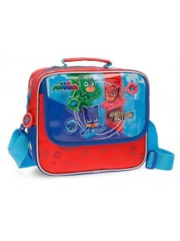 Neceser bandolera PJ Masks Ready For Action