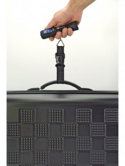 Báscula digital maletas