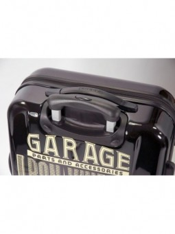 Maleta mediana Garage