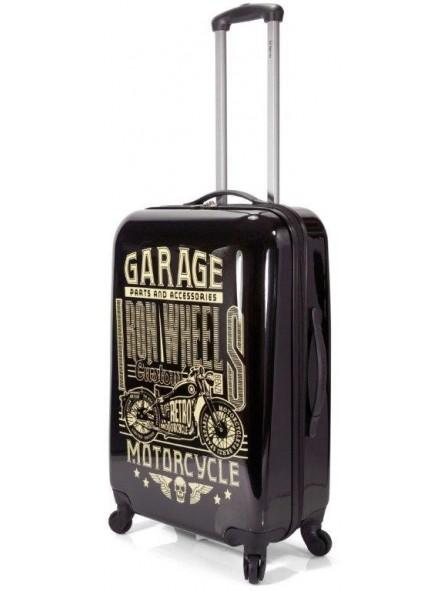 Maleta cabina Garage + Neceser