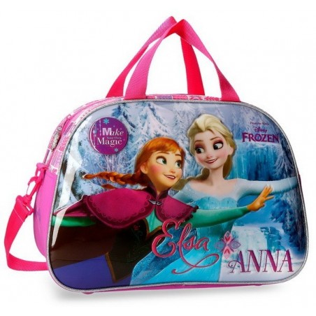 Bolso de viaje Frozen Magic
