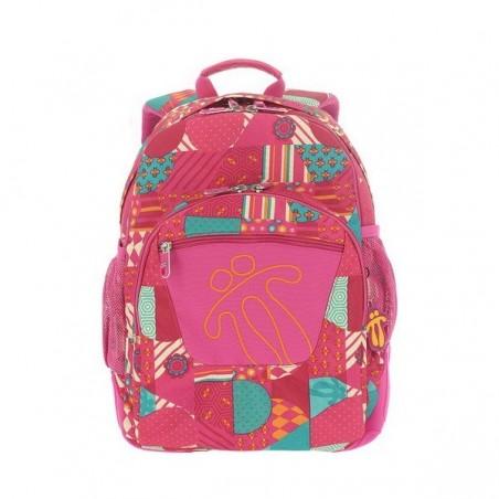 Mochila Totto Ecole Crayoles 1IE