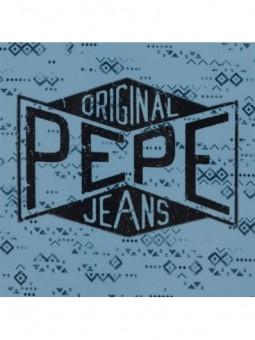 Maleta cabina Pepe Jeans Pierce