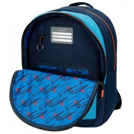 Mochila Adept Power y Mp3 42 cm