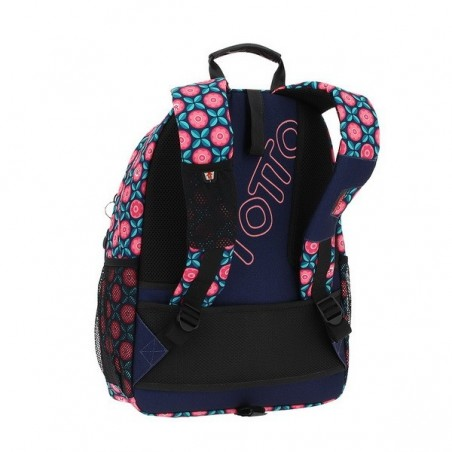 Mochila + MP3 Totto Acuareles 6LU