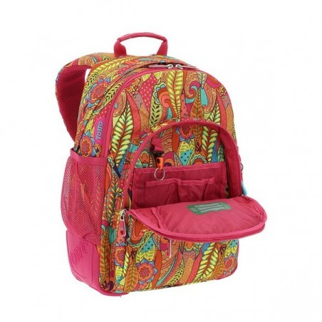 Mochila + MP3 Totto Crayoles 8V9