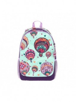 Mochila + MP3 Totto Aniely