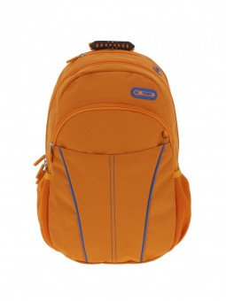 Mochila portaordenador + MP3 Totto Cambridge O11