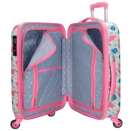 Juego maletas + MP3 Pepe Jeans Kasandra