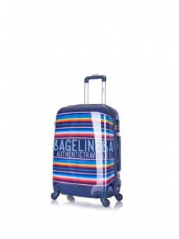 Maleta Cabina Stripes