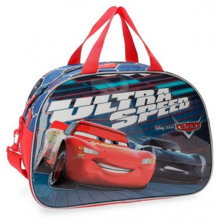 Bolso de viaje 40 cm. Disney Cars Ultra Speed