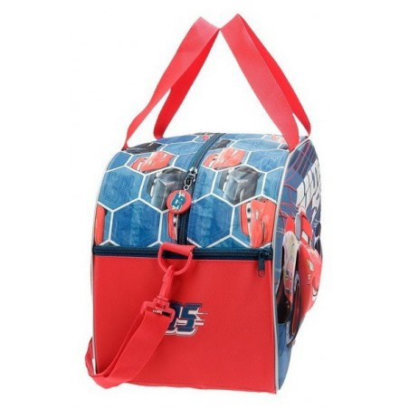 Bolso de viaje 45 cm. Disney Cars Ultra Speed