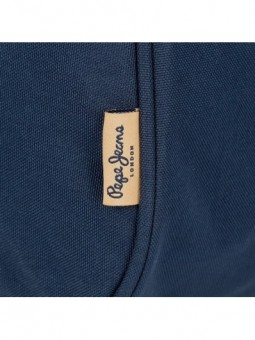 Mochila + MP3 Pepe Jeans Scarf
