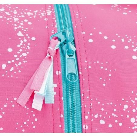 Bolso de viaje Disney Frozen Flowers
