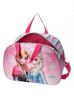 Bolso de viaje Frozen Fantasy