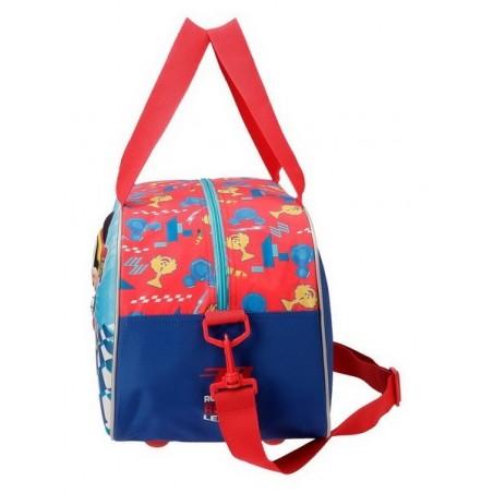 Bolso de viaje 44 cm. Disney Mickey Winner