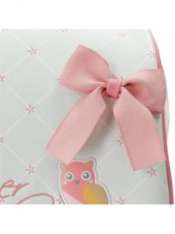 Bolso Bandolera plano Enso Owls
