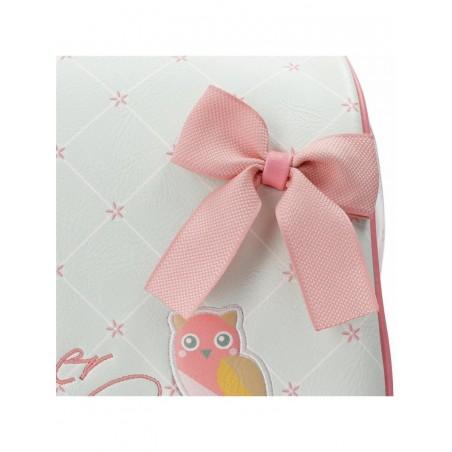 Bolso de compra Enso Owls