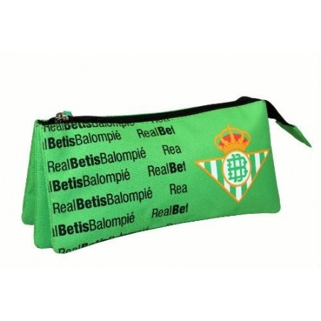 Estuche Real Betis triple