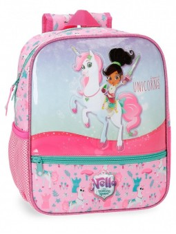 Mochila 28 cm. Nella Dreams of Unicorns