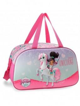 Bolso de viaje 44 cm. Nella Dreams of Unicorns
