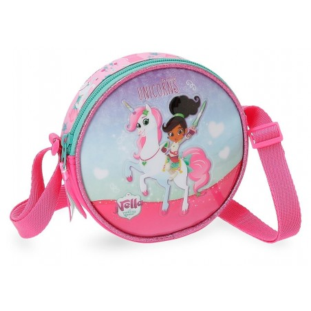 Bolso bandolera Nella Dreams of Unicorns