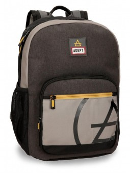 Mochila adaptable + MP3 Adept Truck