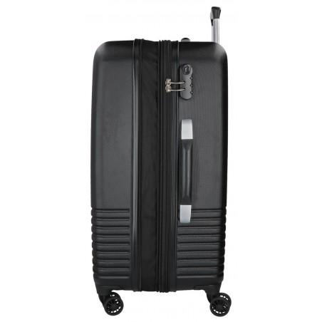 Juego de maletas El Potro Ride