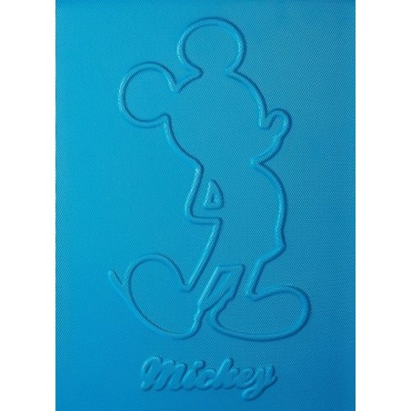 Maleta mediana Mickey Colored
