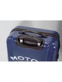 Maleta cabina Motor  + Neceser