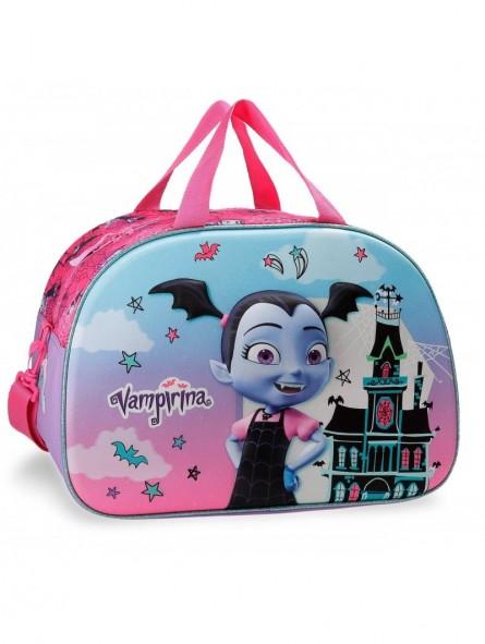 Bolso de viaje Vampirina