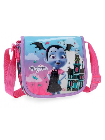 Bolso bandolera Disney Vampirina