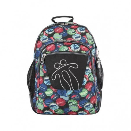 Mochila + MP3 Totto Crayoles 7E4