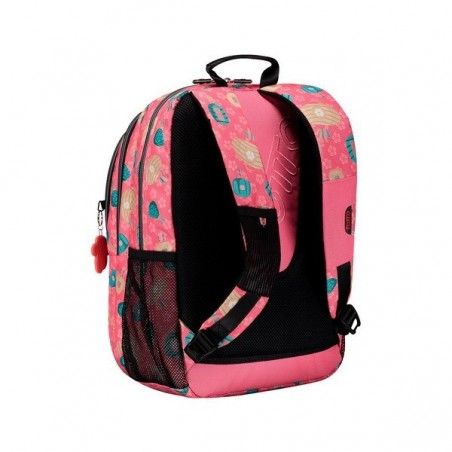 Mochila Totto Marcador 1OX + MP3
