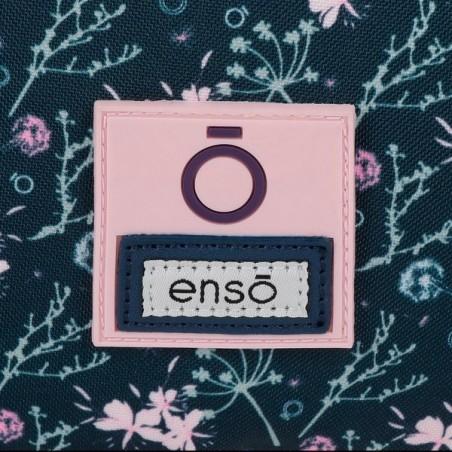 Bolso de viaje Enso Love & Lucky