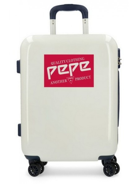 Maleta cabina Pepe Jeans Luggage Another Product