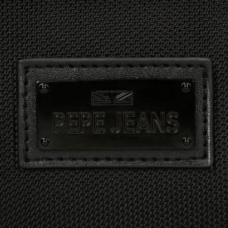 Bolso de mano Pepe Jeans Allblack