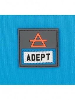 Mochila doble adaptable portaordenador Adept Power