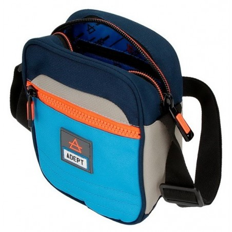 Bolso bandolera Adept Power