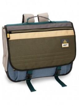 Mochila maletín Adept Camper
